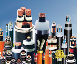 塑料电力电缆