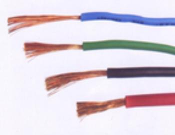 阻燃电线产品