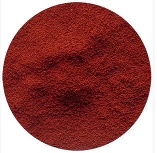 美史乐氧化铁红-MSL190