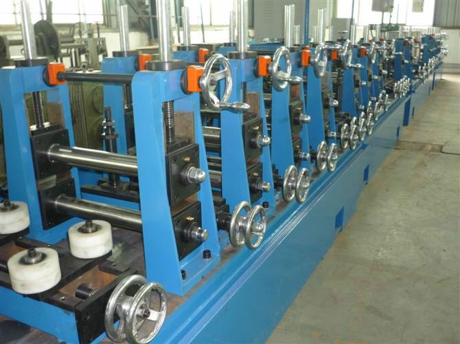 不锈钢焊管机组